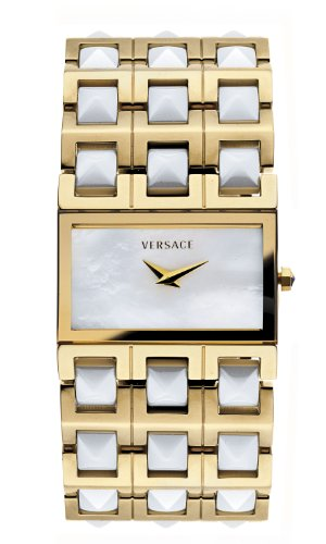 Versace Ladies Cleopatra Watch 85Q70D001 SC01