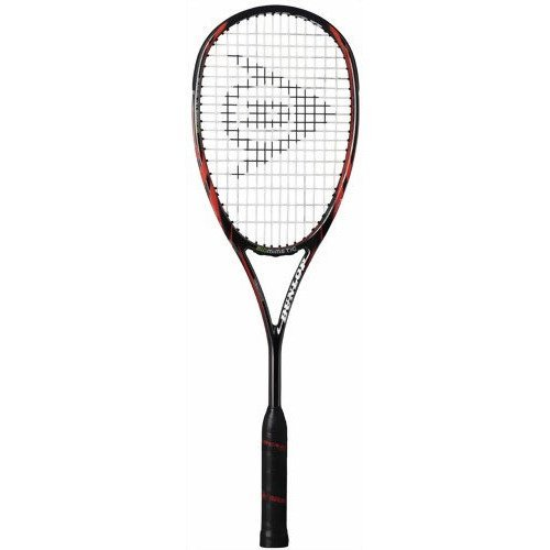 Dunlop Sports Biomimetic GT-X 140 Squash Racquet
