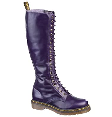 Dr martens 1b60 12270500 womens knee length boots potent for Amazon dr martens