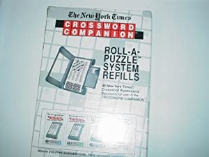 New York Times Crossword Companion Volume 4