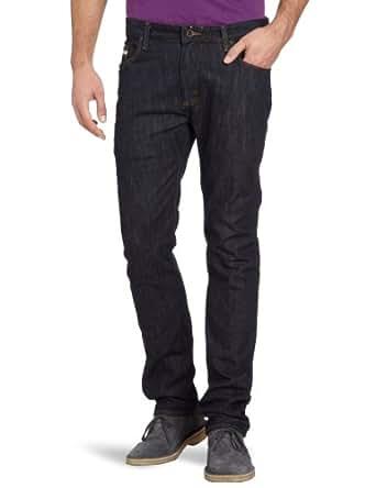Vans Herren Jeans M V66 Slim, Midnight Indigo, 28/30, VK4F5ZS