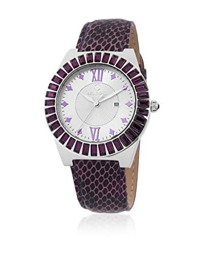 Reichenbach Reloj de cuarzo Woman Fedders Violeta 38 mm