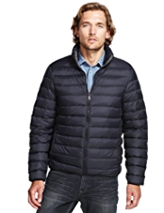 North Coast Light Down Filled Jacket