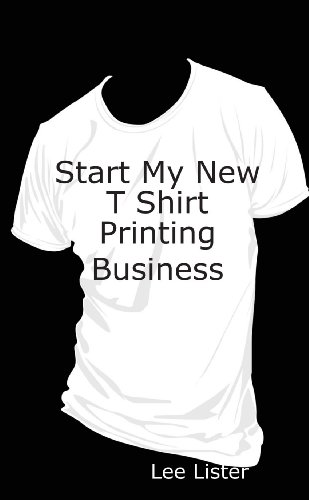 starting your own t shirt company starting your own