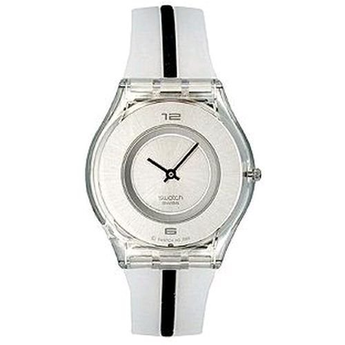 Swatch Unisex LIGNE DE VIE Watch SFK119