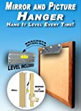 Mirror and Picture Hanger 10 inch 254mm HP10