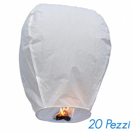 20-stuck-laternen-flying-sky-lantern-himmelslaterne-china-chinesischen-heissluftballon