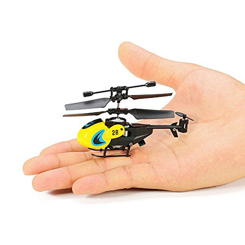 Bluelover-HW7002-25CH-Mini-Mikro-Fernsteuerung-RC-Helikopter