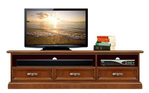 mobile-porta-tv-basso-con-vano-per-soundbar
