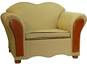 Homey VIP Childs Chair in Multiple Colors by Fantasy Furniture
