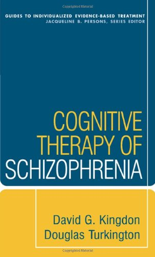 psychosocial treatment of schizophrenia Occupational therapy as a psychosocial approach based on cognitive rehabilitation among clients with schizophrenia is discussed in this chapter for these clients it.