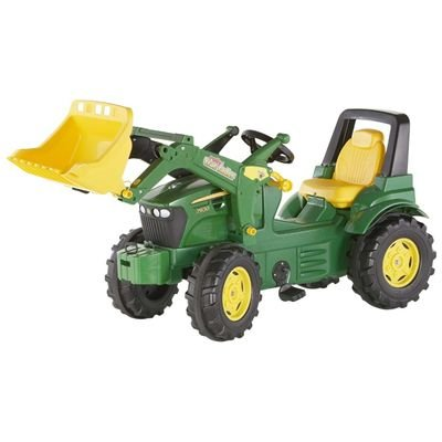 rolly toys rollyFarmtrac 710027, tractor, John Deere 7930 with Loader