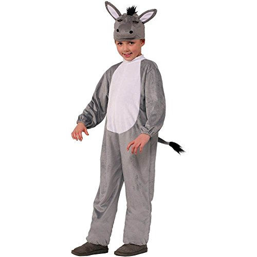 Nativity Donkey Kids Costume