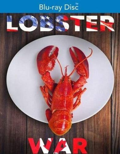 Blu-ray : Lobster War: The Fight Over The World's Richest