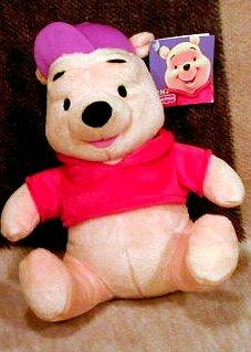 "Disney' Winnie the Pooh 10"" By 8"" - 1"