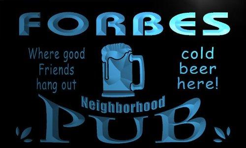 enseigne-lumineuse-pg1983-b-forbes-neighborhood-home-bar-pub-beer-neon-light-sign