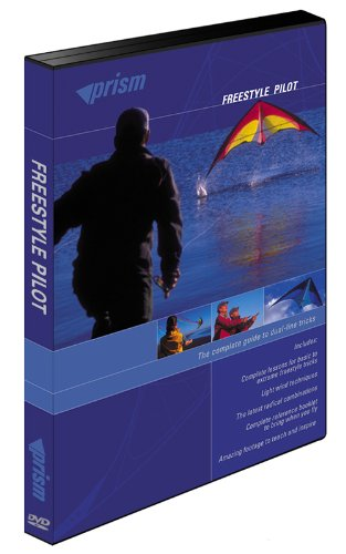 Prism Kite Freestyle DVD