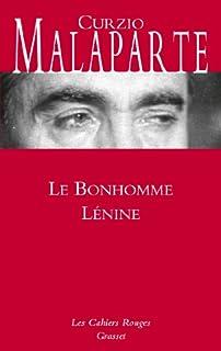 Le bonhomme Lénine, Malaparte, Curzio