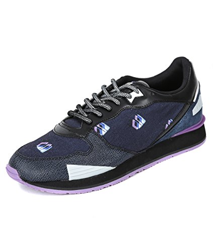 wiberlux-kenzo-mens-geometric-patterned-running-shoes-40-navy