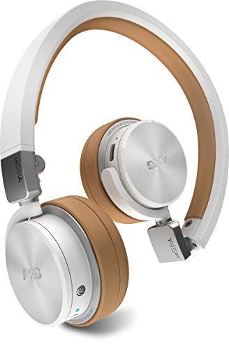 【国内正規品】AKG Y45BT オンイヤーヘッドホン Bluetooth対応 ホワイト Y45BTWHT
