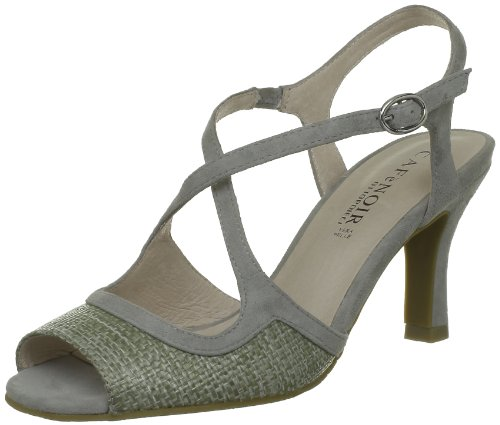 CafèNoir Women's Me003 Court Shoes