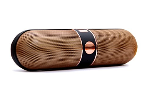 JT High Bass Professional Bluetooth Speaker with Call function