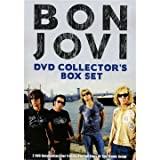 Bon Jovi -Dvd Collector's Box [2011] [NTSC]