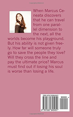 Cross The Line (The Parallel)