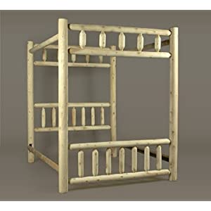 Wood Bed Frames, Sustainable, Eco-friendly