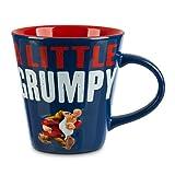 Disney Grumpy Mug 'A Little Grumpy' or 'Very Grumpy'