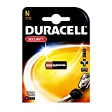 Duracell Mn9100 Single Alkaline