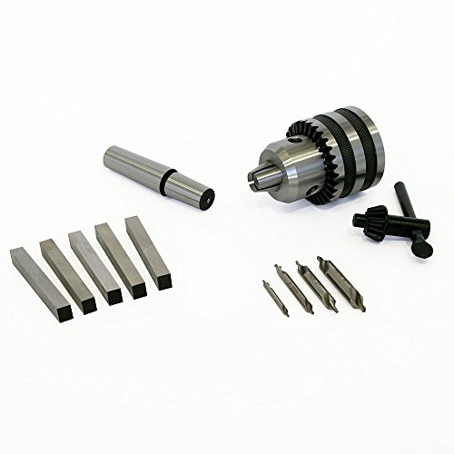 Mini-Lathe-Starter-Kit-516-Tool-Bits