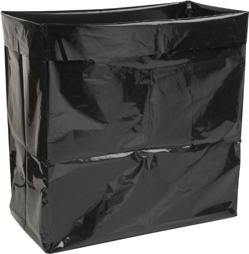 Broan-NuTone 15TCBL Compactor Bags for 15-Inch Model Trash Compactor, 12-Pack
