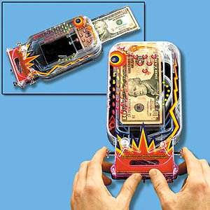 Cheap TE Brangs Pinball Money Maze (B001F1MO7K)