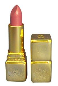 Guerlain Kisskiss Lipstick No.574 Women Lipstick, Rose Fleur, 0.12 Ounce