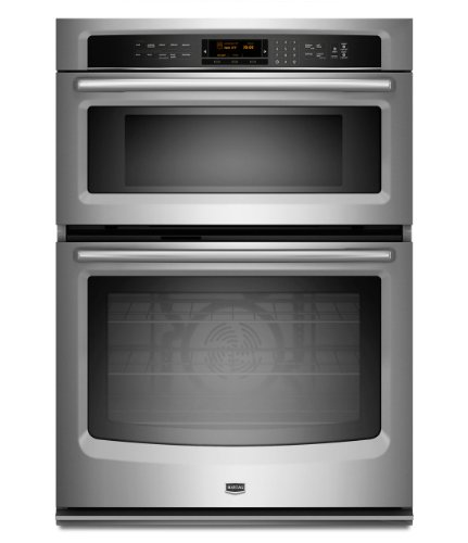 30-inch Electric Combination Wall Oven and MicrowaveIf you're looking for the perfect wall oven, this one is just right. With a