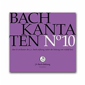 """Kantate zum 3. Sonntag nach Epiphanias, BWV 111 """"Was mein Gott will, das g'scheh allzeit"""": VI. Choral. """"Noch eins, Herr, will ich bitten dich"""""""