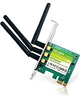 TP-Link TL-WDN4800 Adaptateur PCI Express double bande sans fil N 450 Mbps