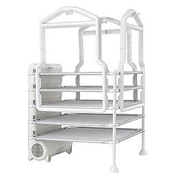 garment rack selection at target bedroom furniture. Black Bedroom Furniture Sets. Home Design Ideas