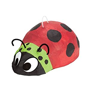 Ladybug Birthday party supplies!
