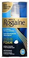 Rogaine for Men Hair Regrowth Treatme…