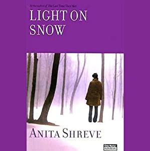 Light on Snow Audiobook