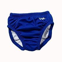 Swim Diaper  - Solid Royal XL