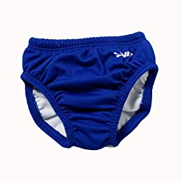 Swim Diaper  - Solid Royal 3T