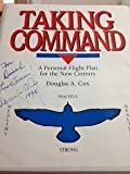 img - for Taking Command a Personal Flight Plan for the New Century [ Audio Book] book / textbook / text book