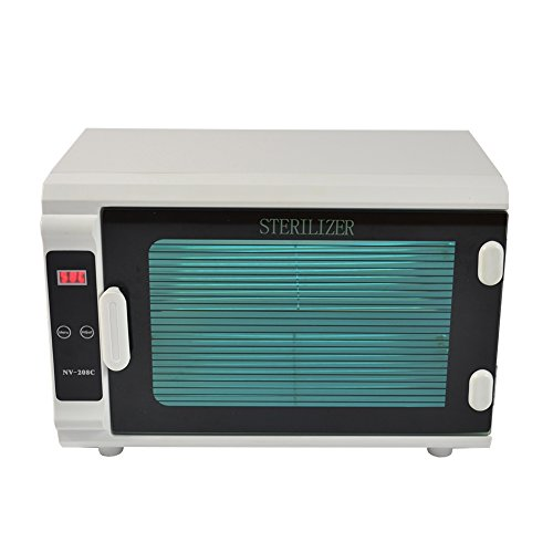 Uv&dry Heat Sterilizer Autoclave Magnifier Medical Outstanding Features (Autoclave Machine compare prices)
