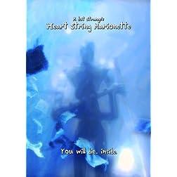 Heart String Marionette Original Version DVD
