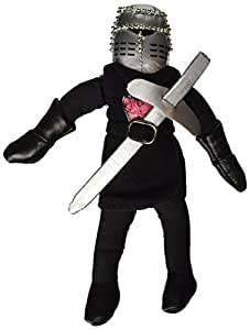 Toy Vault Mini Black Knight Plush