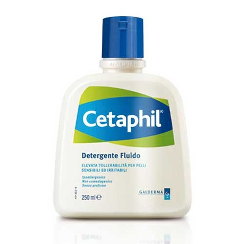 ( 2720 ) GALDERMA ITALIA CETAPHIL DETERGENTE FL 250ML