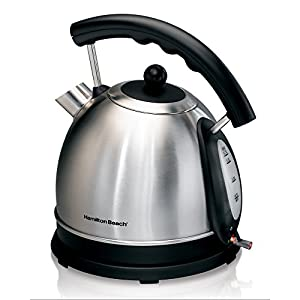Hamilton Beach 1.7L Electric Kettle from Hamilton Beach